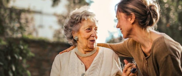 iShares Ageing Population ETF - Profiteur des demographischen Wandels?