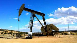Öl-ETF-Rohöl-Raffinerie