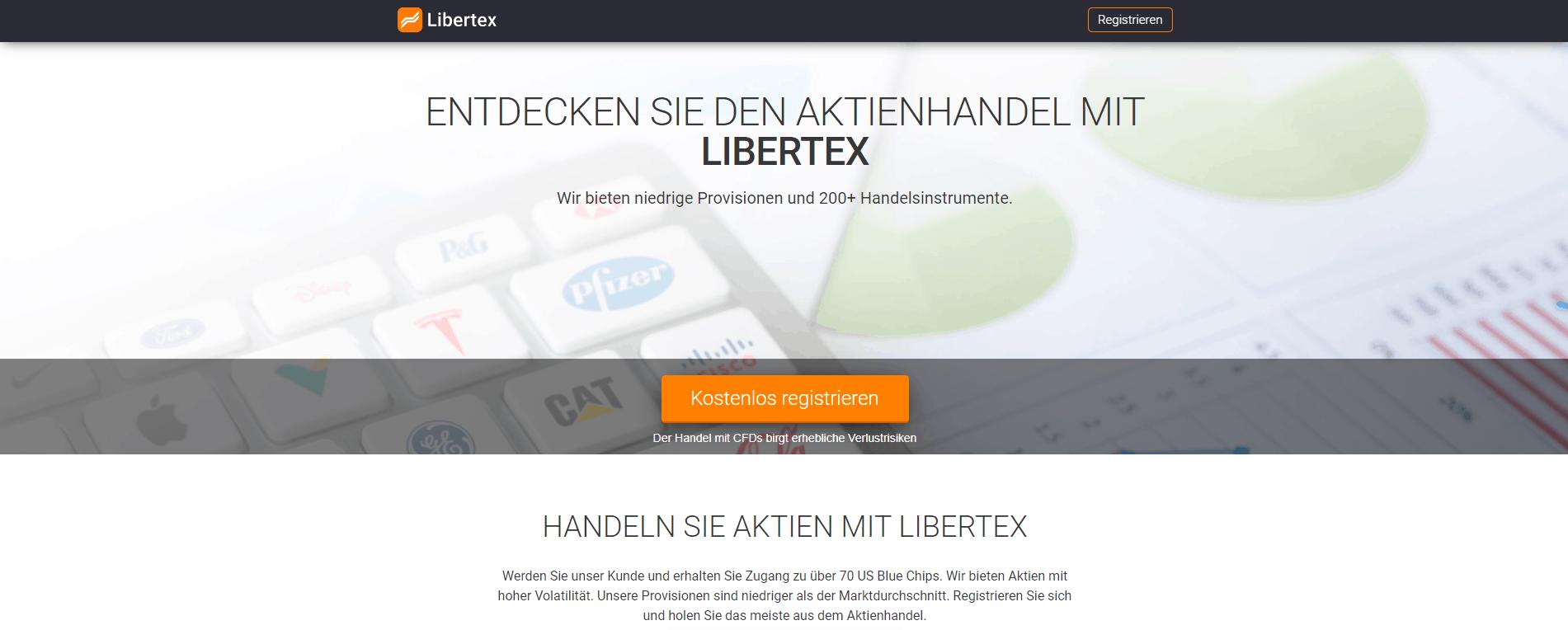 Libertex