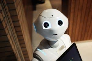 Ishares automation & robotics etf