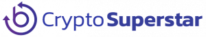 Crypto Superstar Logo