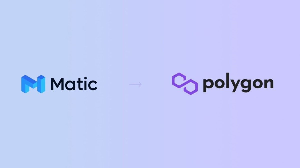 Polygon Matic