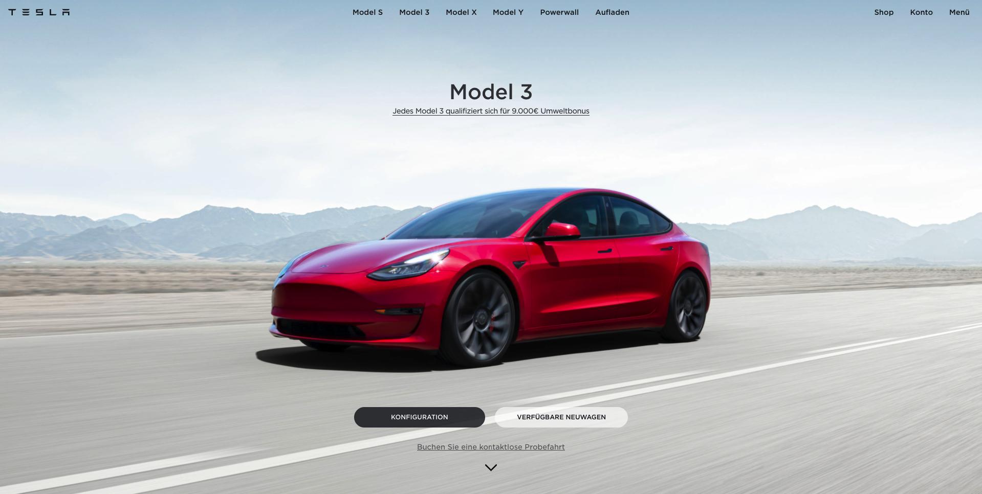 Tesla.de