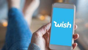 Was ist Wish
