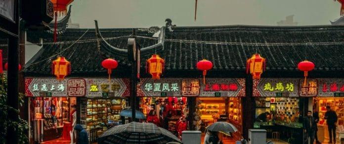 China aktien kaufen
