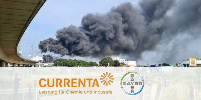 Bayer Aktie Currenta Chempark