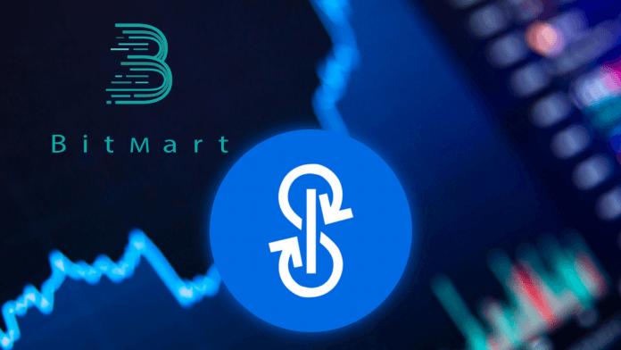 BitMart DeFi Coin