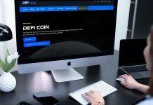DeFi Coin BitMart und Gewinnspiel