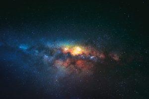Weltraum etf
