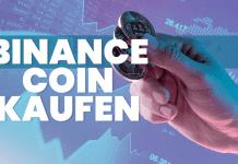 Binance Coin kaufen