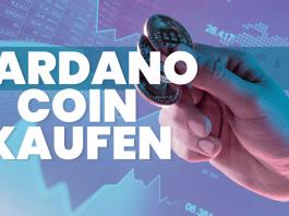 Cardano Coin kaufen