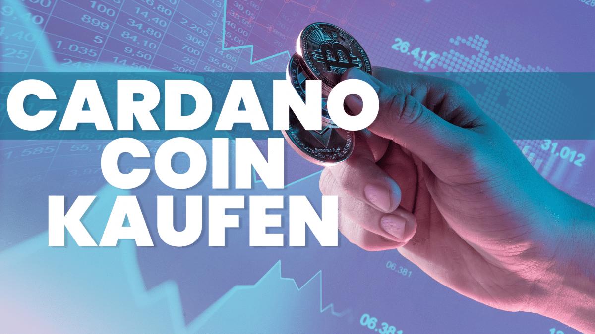 Cardano Coin kurs