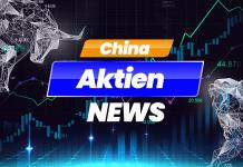 China Aktien News
