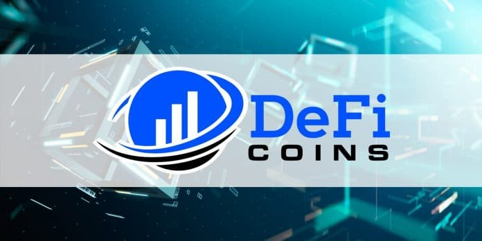 DeFi Coin Staking