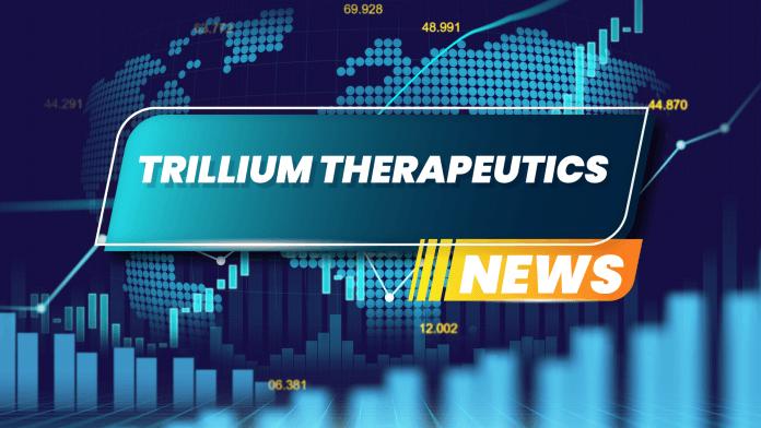 Trillium Therapeutics Aktien News