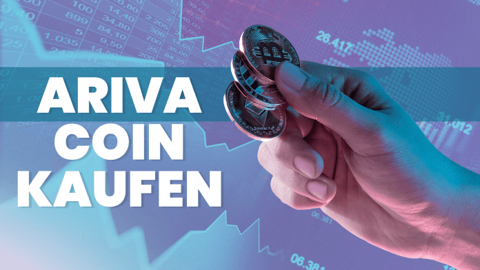 Ariva Coin kaufen