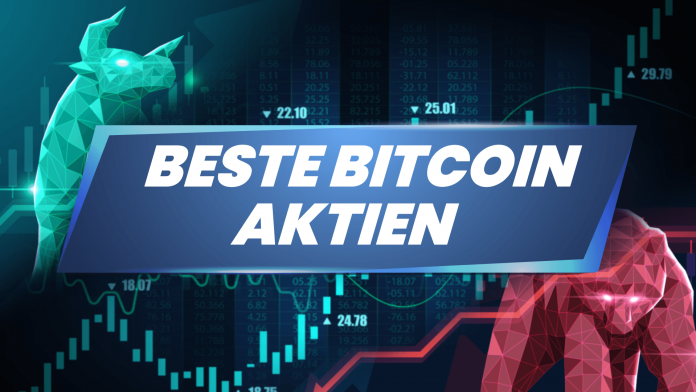Beste Bitcoin Aktien