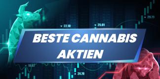 Beste Cannabis Aktien