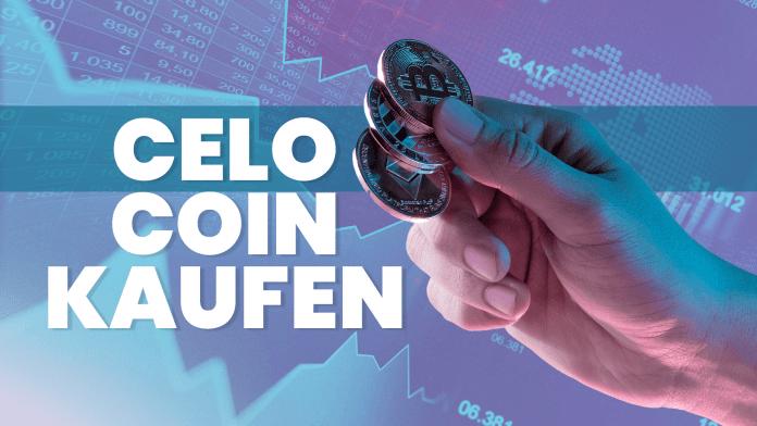 Celo Coin kaufen