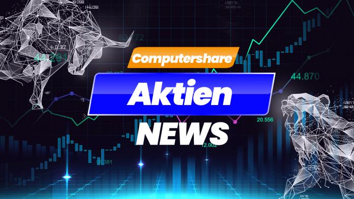 Computershare Aktie