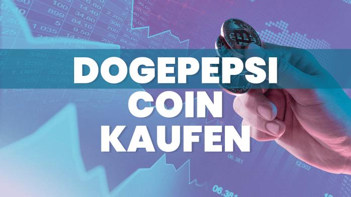 Dogepepsi Coin kaufen