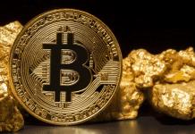 Gold kaufen mit Bitcoin