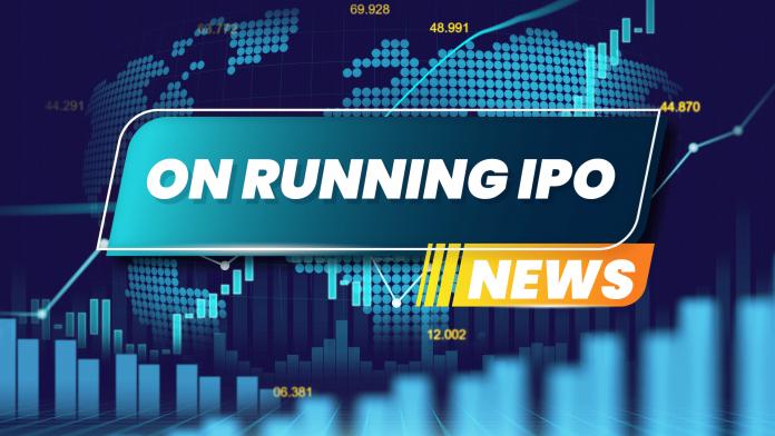 On Running IPO