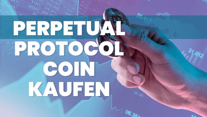Perpetual Protocol Coin