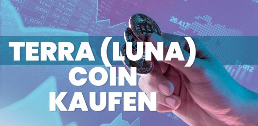 Terra Luna Coin kaufen