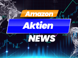 Amazon Aktien News