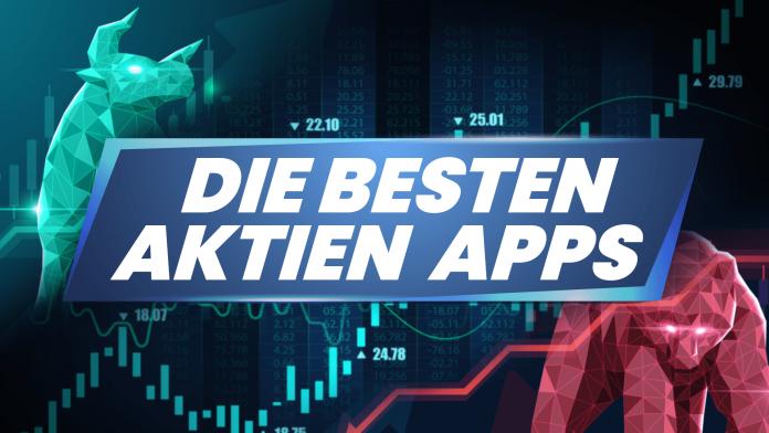 Besten Aktien Apps