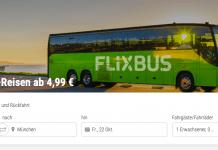 Flix Bus Aktie