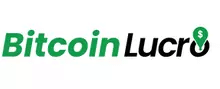 Bitcoin Lucro Logo