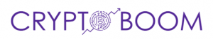 Crypto Boom Logo