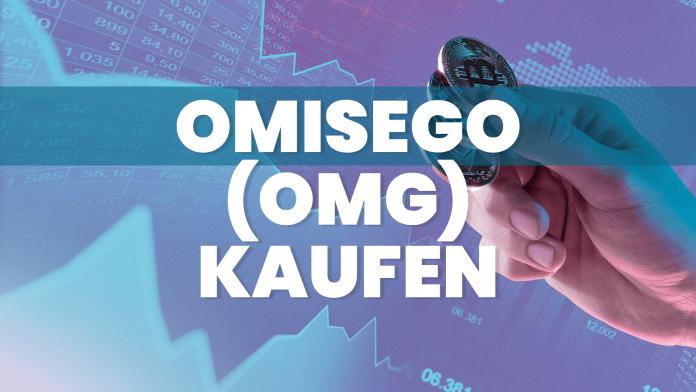 OmiseGo OMG kaufen
