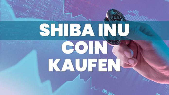 Shiba Inu Coin kaufen