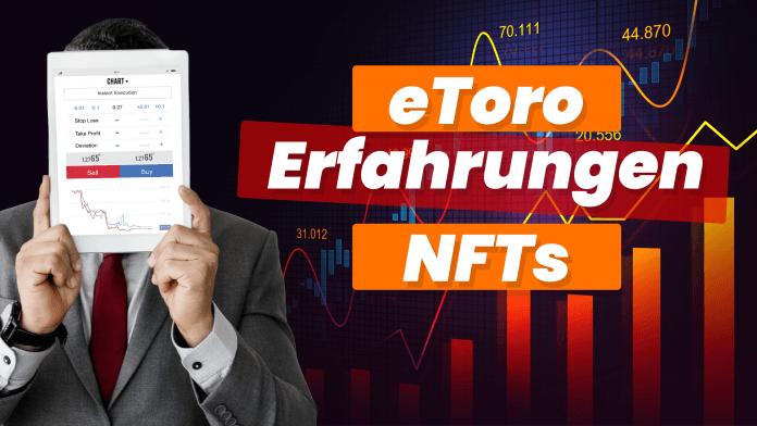 eToro Erfahrung NFTs