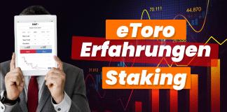 eToro Erfahrungen Staking